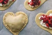 sweet treats / by Tonya Willard