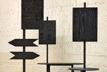 Feira Plana / mobiliário / by bia bittencourt