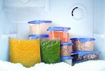 Easy Freezy / by Van's Foods