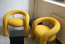CHAIR / Cool chairs, cause I love 'em!