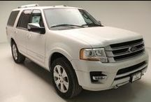 Ford Expedition / Our inventory of Ford Expeditions is going to thrill you. Find out about our no haggle pricing at the most innovative dealership in the country, Vernon Auto Group.