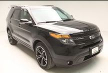 Ford Explorer / Take a virtual walk through our inventory of Ford Explorers brought to you by the most innovative dealership in the nation, Vernon Auto Group!