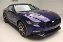 Ford Mustang / The selection of Ford Mustangs offered by Vernon Auto Group will have your engine revved up! Find out why we are called the most innovative dealership in the country!