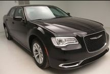 Chrysler 300 / Browse our selection of 300's brought to you by the dealership with transparent deals, Vernon Auto Group!