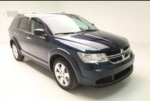 Dodge Journey / You will love this selection of Journeys, perfect for adventures and brought to you by the most innovative dealership in the nation, Vernon Auto Group!