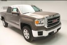 GMC Sierra 1500 / Take a virtual walk through our selection of Sierra 1500's. You will always know the deal when you buy from Vernon Auto Group!