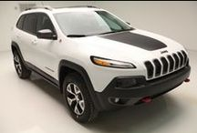Jeep Cherokee / Take some time to check out these Cherokee's brought to you by the dealership with transparent deals, Vernon Auto Group!