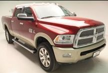 Ram 2500 / Check out our Ram 2500 inventory from the company that delivers the best, Vernon Auto Group!