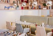 HOTEL JOKE ASTOTEL PARIS / Design by Philippe Maidenberg