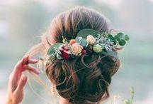 FLORAL [ Flower Crown ]