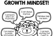 Grow  Your Mind! / Growth Mindset in school!