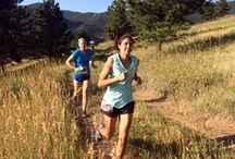 Favorite Trail Races / A collection of all of my favorite trail races that I have run!