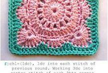 crochet / by Nancy Wilkins