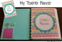 Teaching / by Bethany Cornwell