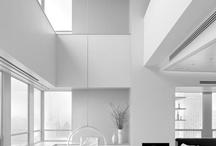 ⌂ Leefruimte / comfy, bright, black & white, colorful, minimal, vintage, elegant, ... / by Dorien Verhasselt
