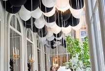 ▼ Parties: location, themes, accessories, gifts, ...  / by Dorien Verhasselt
