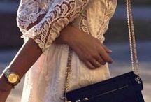 fashionista / by Cerella Carlson