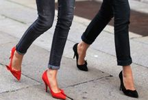 Street Style / by Lace & Pearls | Style, Beauty, and Blogging tips