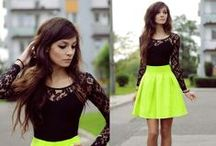 My Style / by Gigi
