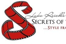 Secrets of the Red Carpet / Secrets of the Red Carpet takes style from the inside out, helping women and men change up their fashion and build confidence.