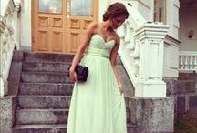 Prom Dresses!!! / by Gigi