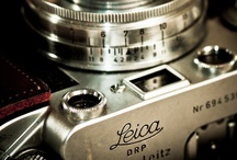 Product | Camera / A selection of beautiful, great or interesting cameras