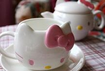 Anything and Everything HELLO KITTY / by Gigi