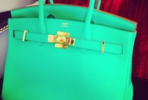 Bags and Purses / by Gigi