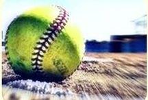 Softball / by Kim Hochman Aguayo