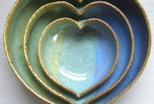 Pottery / by Donna Henderson