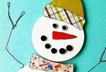 TBS Winter / Winter craft ideas and inspiration. / by Blueprint Social