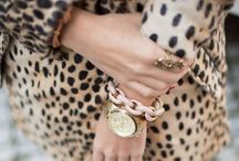 Animal Print / by Lace & Pearls