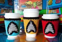 Geek Crafting / Geeks love to craft, too. / by Blueprint Social