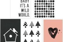 ▼ Letterpress cards ... / by Dorien Verhasselt