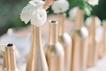 Wedded Bliss / For your crafty walk down the aisle. / by Blueprint Social
