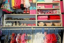 Clothes NEED organized