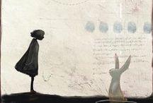 Alice and.... / by Kim Hochman Aguayo