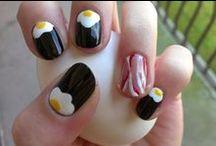 Nails / by Kim Hochman Aguayo