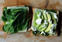 Healthy-ish recipes