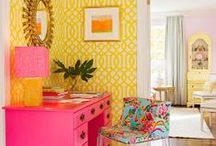 Home inspiration / All about room inspiration.