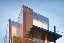 Architecture | Contemporary