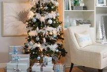 Christmas / by Regina Rotenbury