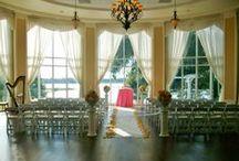 Lake Mary Events Center Weddings / Orlando Harpist - Wedding ceremonies at the Lake Mary Events Center. #Orlando  #lakemaryeventscenter #event #center #harpist