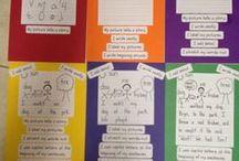 Writing / by The Cloverleaf School