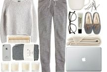 Comfy style