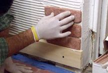 Home Improvement Ideas / DIY, home improvement, renovation, rehab, do it yourself