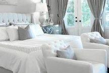 New Bedroom 2014 / by Courtney Harrington