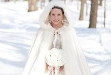 Winter Wedding / winter wedding inspiration #ArtCarvedBridal #ArtCarvedPinterest / by ArtCarved Bridal