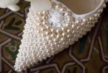 Bridal Beauty & Accessories / Bridal beauty & accessories ideas, shoes, bridal jewelry, veils, hair, make-up, nail polish colors, wedding gown belts, bridal hair accessories #ArtCarvedBridal #ArtCarvedPinterest  / by ArtCarved Bridal