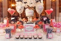 Eat, Drink & Be Married! / Wedding food & drink inspiration, appetizers, snacks, wedding favors #ArtCarvedBridal #ArtCarvedPinterest / by ArtCarved Bridal